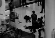 ญาติเศร้า!!ด.ญ.9ขวบเหยื่อลูกหลงถูกยิงในห้างวันวาเลนไทน์ น่าเป็นห่วง!!