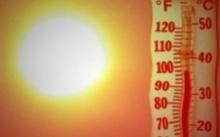 เช็คอุณหภูมิวันนี้!! ไทยตอนบนอากาศร้อนถึงร้อน