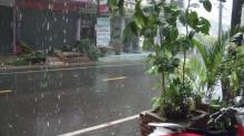 ดับร้อน!! ทั่วไทยมีฝนฟ้าคะนองเป็นบางแห่ง