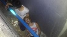 สาวประเภทสองพลัดตกจากที่สูงโรงแรมเจ็บสาหัส