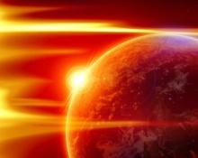สหรัฐยืนยัน ปีนี้โลกจะร้อนที่สุดเป็นประวัติการณ์
