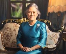 สมเด็จพระเทพฯ พระราชทานสัมภาษณ์พิเศษ
