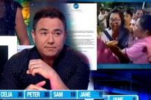 ทีวีออสซี่ยอมถอดรายการฉาว ล้อเลียนคนไทยร่ำไห้วันสวรรคต เสียใจต่อชาวไทย
