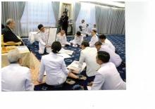 ธ. ผู้ทรงเป็นทุกอย่าง ของปวงชนชาวไทย ในหลวง รัชกาลที่ 9 พระอัจฉริยภาพด้านอวกาศ