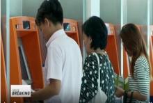 งดเก็บค่ากด ATM ข้ามเขต ถึง 3 ม.ค.60