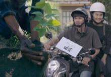 จอห์นนี่ วอล์กเกอร์ สร้างแรงบันดาลใจให้กับคนไทย...วันนี้คนไทยทำอะไรอยู่