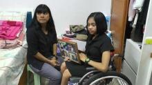 อัยการสั่งฟ้องคดีทนายอาสาโกงเงิน 5 ล้านแม่ลูกพิการ