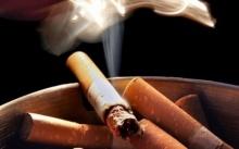 """โดนแน่!! เริ่มวันนี้แล้ว """"พ.ร.บ.ยาสูบ"""" เริ่มใช้ 4 ก.ค. 60 สูบบุหรี่ผิดที่ปรับโหดมาก!!!"""