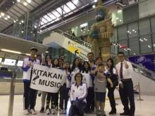 """42 คนไทย ขอแรงเชียร์! ตบเท้าสู้ศึก """"WCOPA2017"""" โอลิมปิคทางการแสดง"""