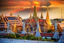 กรุงเทพฯ คว้าแชมป์เมืองฮิตของนักท่องเที่ยว ปี 2560