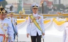 พสกนิกรสุดตื้นตัน ร.10 ทรงขอบใจประชาชนชาวไทย ร่วมเป็นจิตอาสาช่วยเหลืองานพระบรมศพ