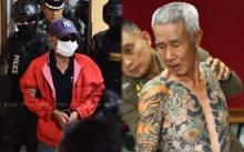 """สิ้นลายยากูซ่า วัย 72 """"ชิเกฮารุ"""" สารภาพหัวหน้าแก๊งยากากูจิ หลบซ่อนเป็นกรรมกรบังหน้า (มีคลิป)"""