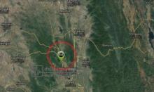 ด่วน! แผ่นดินไหวเมียนมาใกล้ไทย 5 ครั้ง วันนี้ ไร้ตาย บาดเจ็บ
