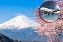 ญี่ปุ่นเตรียมทบทวนแผนยกเลิกบินเช่าเหมาลำของไทย