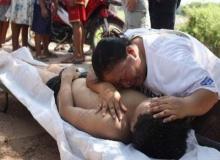 เด็กชายช่วยเพื่อนจมน้ำแต่ตัวเองไม่รอด