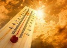 ไม่จริ๊ง!!! วันนี้กรุงเทพฯ ร้อนสุด 44 องศาฯในรอบ 55 ปี