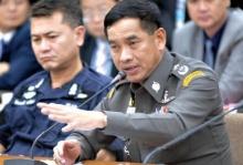 ญี่ปุ่น คุมตัว คำรณวิทย์ ที่สนามบินนาริตะ หลังพบอาวุธปืน ขณะเตรียมบินกลับไทย