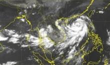 ประกาศเตือนภัย!!  พายุ มูจีแก  ฉบับที่ 4