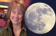 คือมันจริงช่ะม่ะ!!! สาวอ้างถูกเอเลี่ยนลักพาตัวไปบนดวงจันทร์และทำสิ่งนี้กับเธอ!!