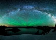 ตั้งตารอ!! สมาคมดาราศาสตร์ แจ้งวันชมปรากฏการณ์บนท้องฟ้าตลอดปี 59