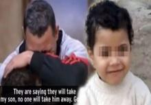 พ่อสุดเศร้า!!ศาลสั่งจำคุกลูกชาย3ขวบ ข้อหาฆ่าคนตอนอายุ1ขวบ!!