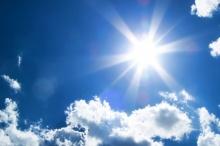 เช็คอาการเช้าสู่หน้าร้อนเต็มตัว ทั่วไทยอุณหภูมิจะสูงขึ้น1-3องศา