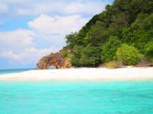 """""""ตะรุเตา"""" สั่งปิด!!เกาะ 5 เดือน พักฟื้นฟูธรรมชาติ"""