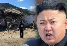"""มีน้ำใจ!!รัฐบาลไทยบริจาคเงินช่วยผู้ประสบภัยน้ำท่วม """"เกาหลีเหนือ"""""""