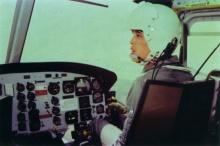 องค์รัชทายาท-เจ้าฟ้านักบิน พระราชกรณียกิจ ตามเบื้องพระยุคลบาท