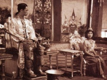 ภาพหาดูยาก!! รำลึกวันราชาภิเษกสมรส ในหลวงร.9-สมเด็จพระราชินี 28 เม.ย. 2493 (รูปเยอะ)