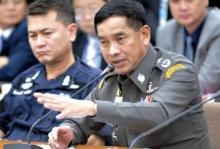 ญี่ปุ่น คุมตัว คำรณวิทย์ คาสนามบินนาริตะ หลังค้นเจออาวุธปืน ขณะเตรียมบินกลับไทย