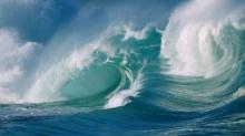 คลื่นยักษ์ 12 เมตรจากขั้วโลกใต้เคลื่อนตัวเข้าหาไทย ชี้ข้อดี อาจช่วยเพิ่มน้ำในเขื่อน
