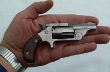 รู้จักปืนเจ้าปัญหา  North American Arms .22 Magnums ที่ทำให้ บิ๊กแจ๊ดโดนจับ