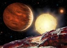 เด็กมัธยมอายุ 15 ปีค้นพบดาวเคราะห์ดวงใหม่