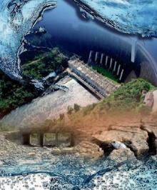 เมกะโปรเจ็กต์ คิดได้ เมื่อ ′ภัยแล้ง′ บริหาร ′น้ำ′