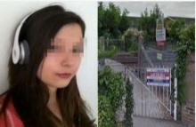 สลด!! สาววัย 14 ถูกรถไฟชนจนเสียชีวิต เพราะเธอใส่หูฟัง!!??