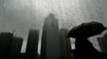 อุตุฯเตือนปชช.รับมือฝนตกหนัก..ประกาศพายุมูจีแกฉบับที่ 1