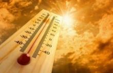 เดือนกรกฎาคมที่ผ่านมา กลายเป็นเดือนที่ร้อนที่สุดในประวัติศาสตร์