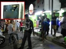 เตาไฟฟ้าชาบูระเบิดลูกค้าเจ็บ 4 ราย ทั้งที่ยังไม่เสียบปลั๊ก!?