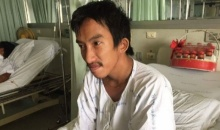 HRWชี้ มือโพสต์ผังราชภักดิ์ ต้องให้แพทย์ดูแลด่วน