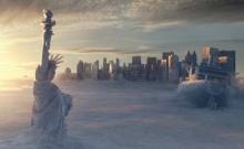 อากาศหนาวเย็นผิดปกติทั่วโลก โยงหนัง The Day After Tomorrow