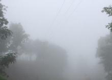 อุตุฯเผยอีสานหนาวเย็นลงกทม.มีหมอกหนาตอนเช้า
