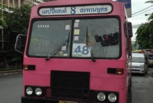 โอกาสสุดท้าย!! แก้ปมรถเมล์สาย 8