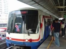 รฟม.เปิดให้นั่งฟรี 3 เดือน รถไฟฟ้าสายสีม่วง ก่อนเปิดเป็นทางการ 12 ส.ค.