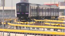 เปิดทดลองใช้รถไฟฟ้าสายสีม่วง มิ.ย.นี้ แก้ปัญหารอยต่อ เตาปูน-บางซื่อ