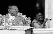 เจอแล้ว ช่างภาพผู้บันทึกภาพประวัติศาสตร์ ที่สมเด็จพระเทพฯ ทรงบันทึกภาพด้วยกล้อง