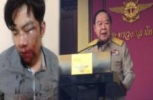 ประวิตร ลั่น มาเฟียมีไม่ได้ !!! สั่งตำรวจเดินหน้าจับคนรุมตืบลูกชาย ผบ.มทบ.38 จะไปกลัวอะไร