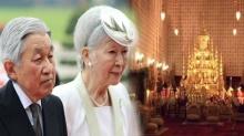สมเด็จพระจักรพรรดิแห่งญี่ปุ่น เสด็จฯถวายพระราชสักการะพระบรมศพ ในหลวง ร.9 !!