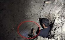 หลอน!! วิญญาณมาดลใจให้ขุดหลุ่ม!! ชาวบ้านฮือฮา! ขุดพบโครงกระดูกมนุษย์โบราณอายุ 600 ปี!