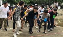 เกิดขึ้นจริง!! วิ่งท่านารูโตะครั้งแรกในประเทศไทย! สนุกสนานแค่ไหนตามมาดูกัน!!